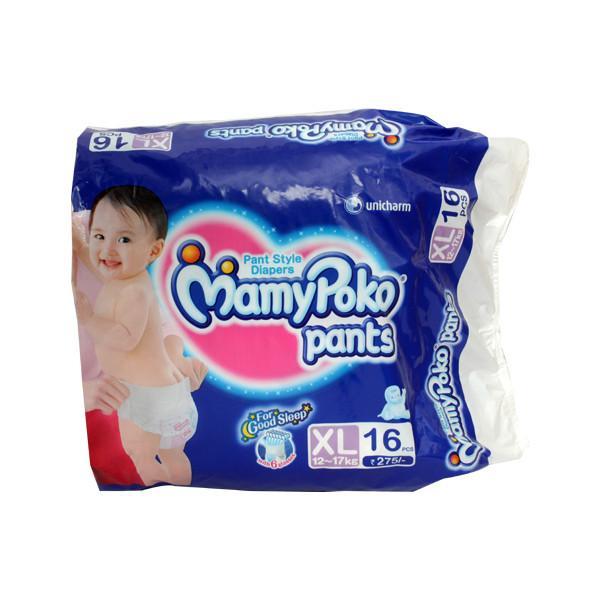 Mamy Poko Pants 16s Xl