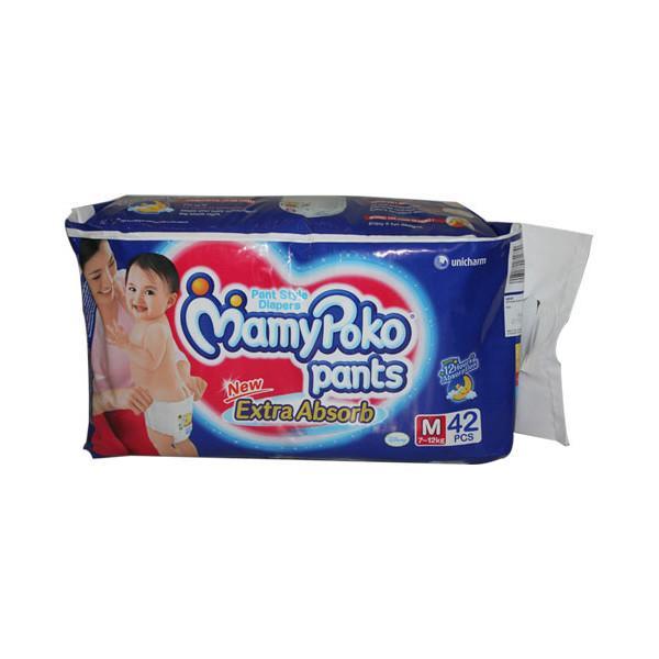 Mamy Poko Pants 42s M