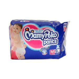 Mamy Poko Pants 9s M