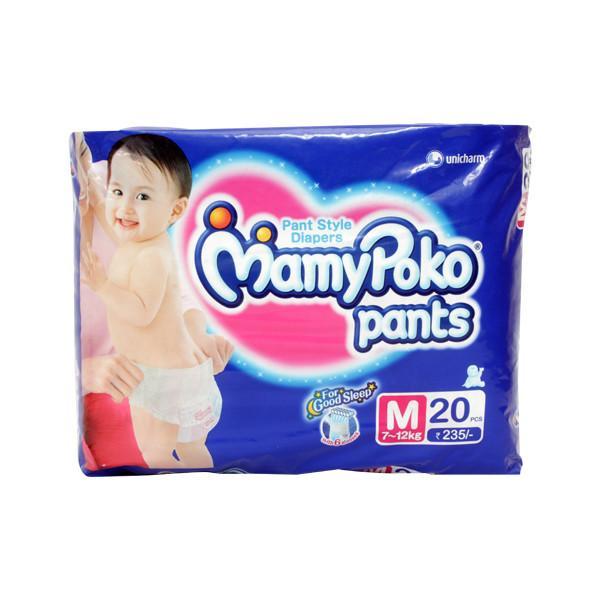 Mamy Poko Pants Medium 20s