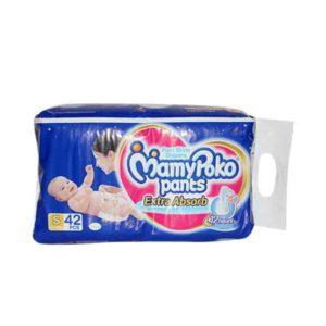 Mamy Poko Pants S 42s