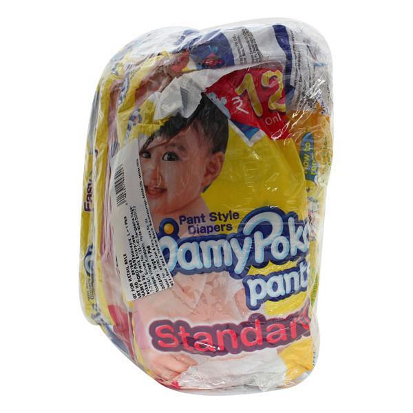 Mamy Poko Pants Standard L 1s Pk Of 6s