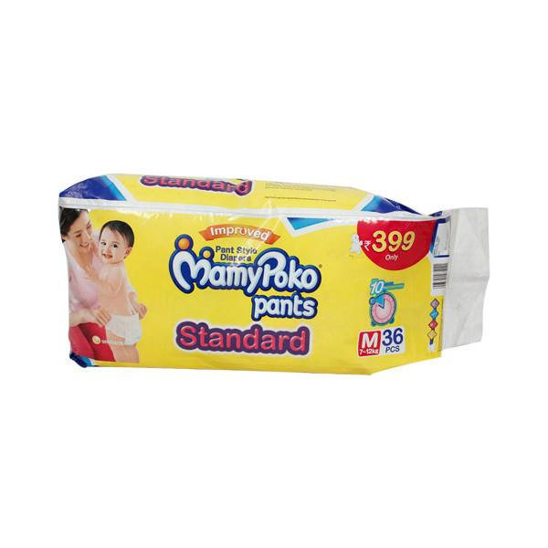 Mamy Poko Pants Standard M 36s