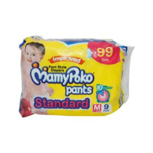 Mamy Poko Pants Standard M 9s