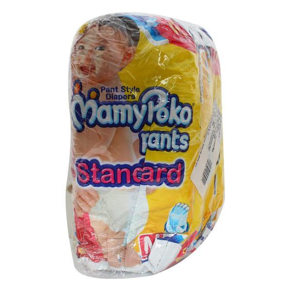 Mamy Poko Pants Standard M1s Pk Of 6s