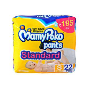 Mamy Poko Pants Standard S 22s