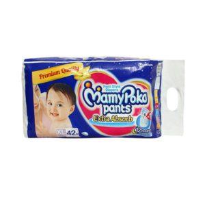 Mamy Poko Pants Xl 42s