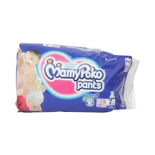 Mamy Poko Pants Xl 7s