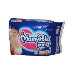 Mamy Poko Pants Xxl 12s