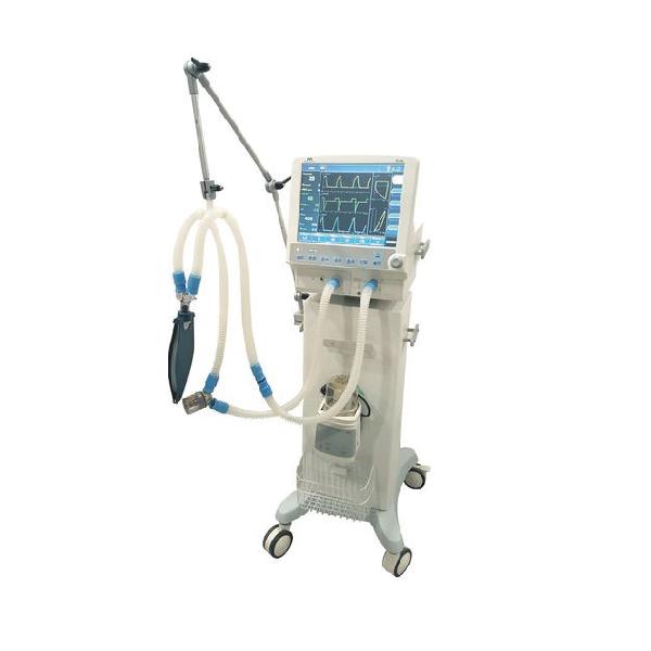 Meditec England Vista ICU Ventilator 1