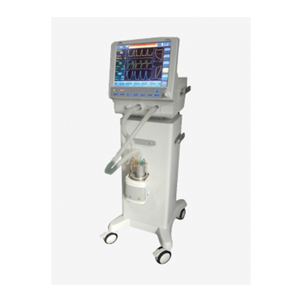 Meditec England Vista ICU Ventilator