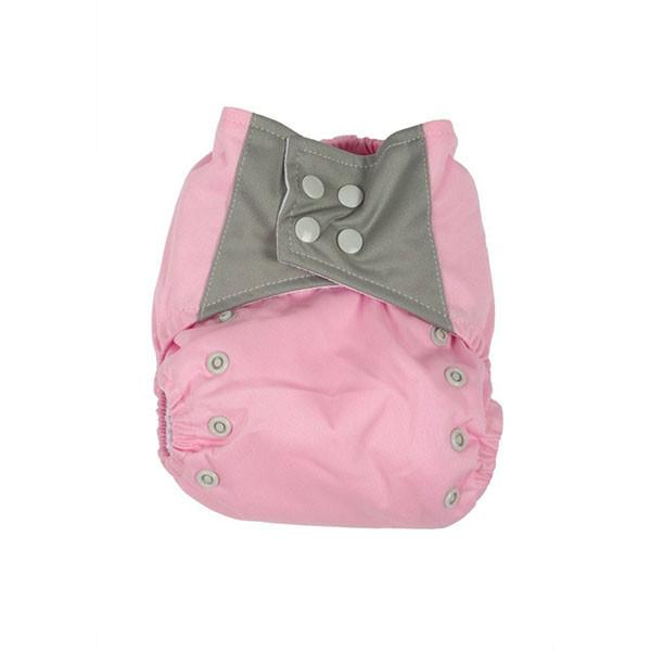 Offspring Cloth Diaper With Insert For Babies1