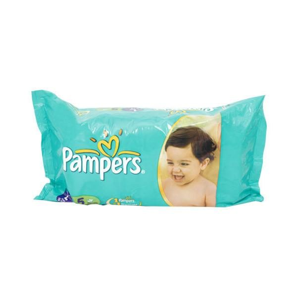 Pampers Large Diapers 5s