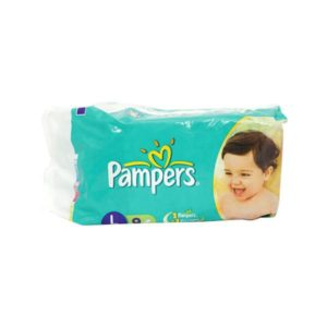 Pampers diaper xl 7s