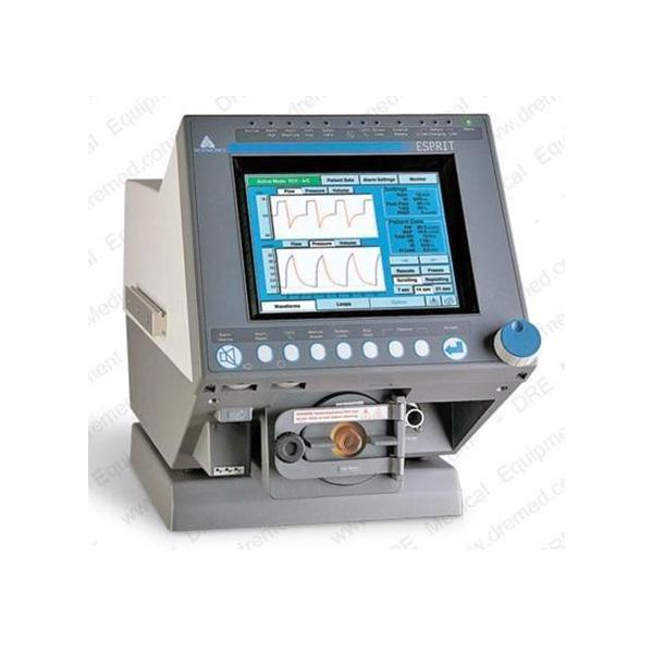 Philips Espirit 3100 ICU Ventilator 1 1
