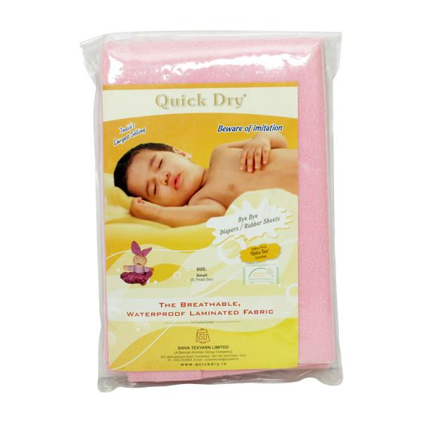 Quick Dry Bed Protector