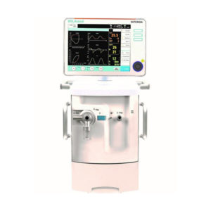 WILAmed Intensa Ventilator 1