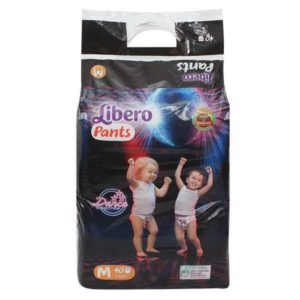 Libero Pants Medium 40s
