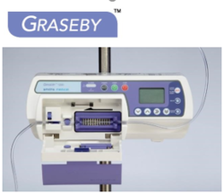 Graseby Infusion Pump