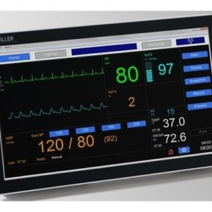 Schiller DS20 Diagnostic Station