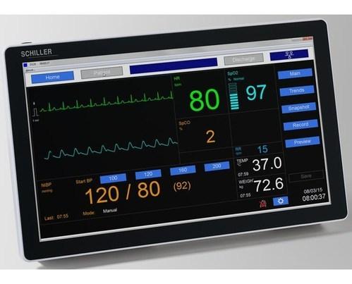 Schiller DS20 Diagnostic Station