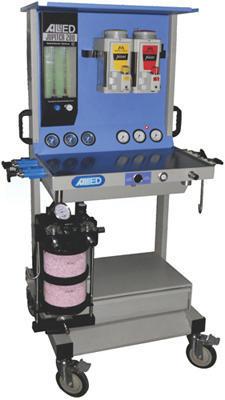 Jupiter Anaesthesia Machine