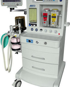Jupiter Plus Anaesthesia Workstation