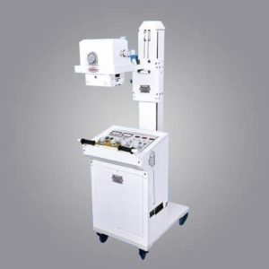 Hindray X-ray Machine