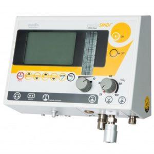 Medin Neonatal CPAP Machine