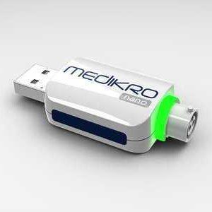 Medikro Spirometer