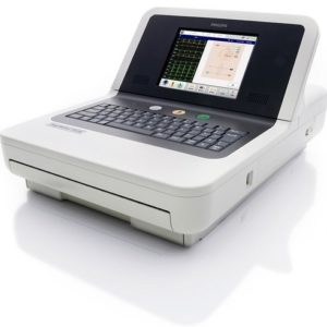 Philips Pagewriter TC20 ECG