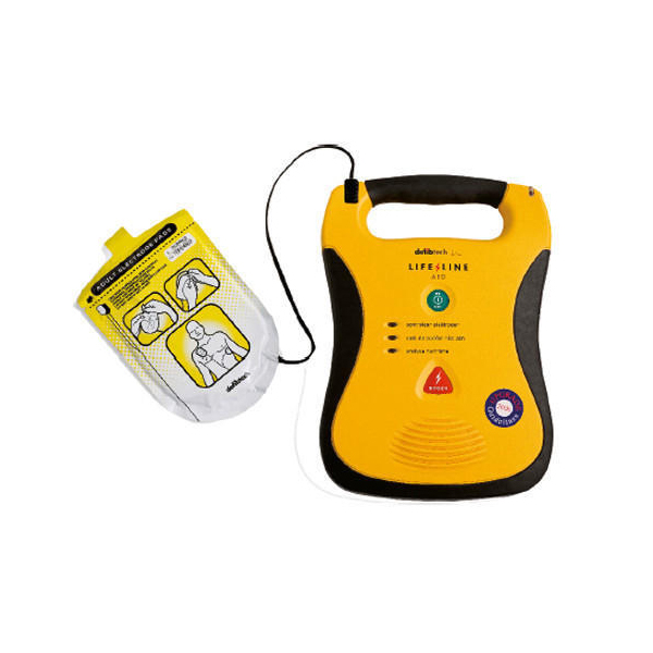 AED – Automated External Defibrillator 1