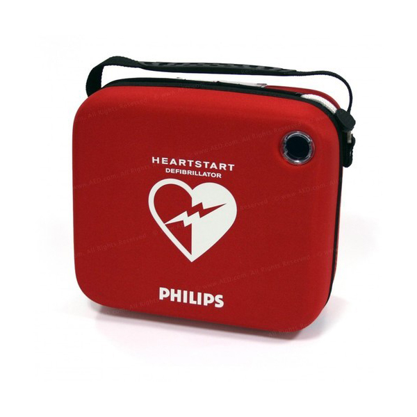 AED – Automated External Defibrillator 3