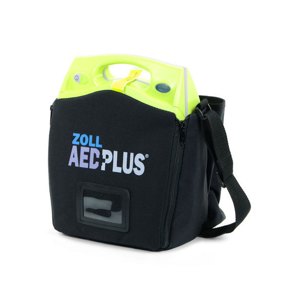 AED – Automated External Defibrillator 5