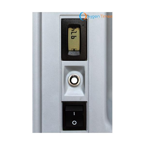 AirSep NewLife Elite 5LPM Oxygen Concentrator 2