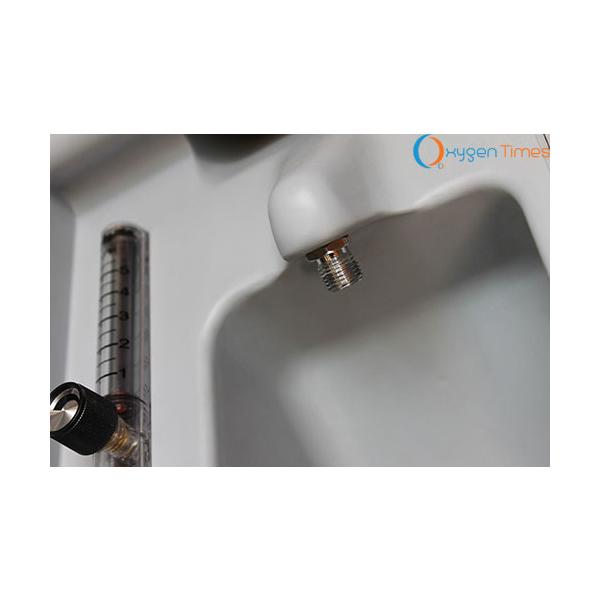 AirSep NewLife Elite 5LPM Oxygen Concentrator 3