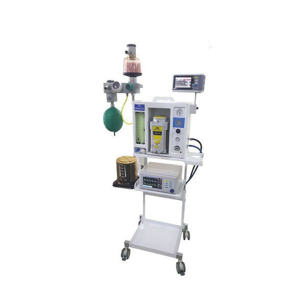Allied Anesthesia Machine And Workstation 3