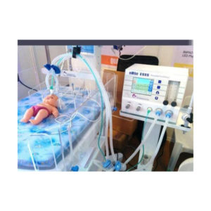 Avia Neonatal Ventilator