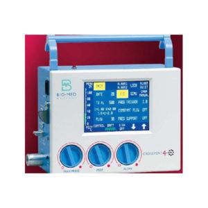 Biomed Crossvent 4 Ventilator 1