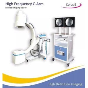 C Arm X Ray Machine 1