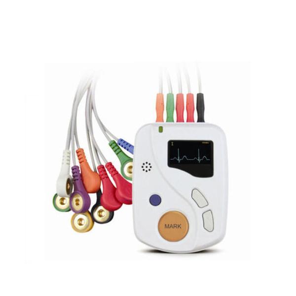 CONTEC TLC 6000 Holter Monitor 1