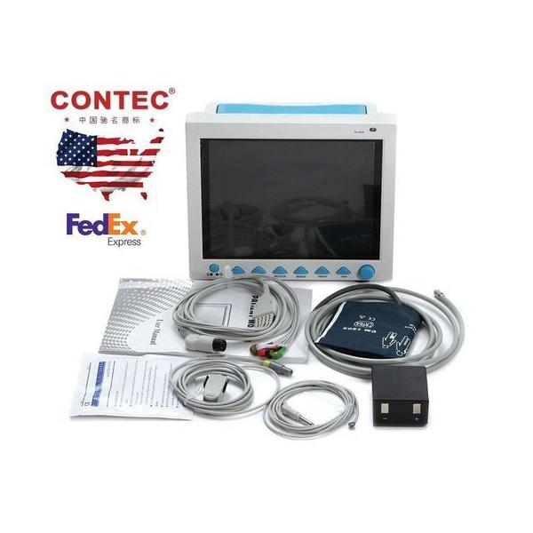 CONTEC TLC 6000 Holter Monitor 3