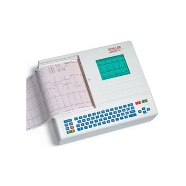 Cardiovit AT 2 Plus ECG And Spirometer System 1