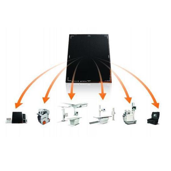 Carestream DRX Detector 5
