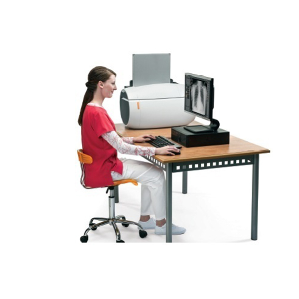 Carestream USA Computed Radiography System 4