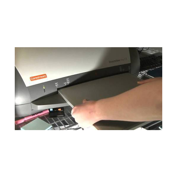 Carestream USA Computed Radiography System 5