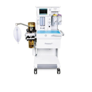 Comen AX 400 Anesthesia Workstation 1