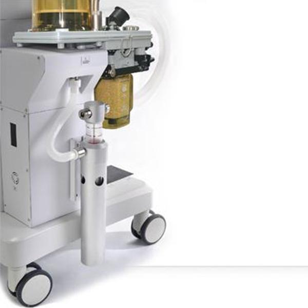 Comen AX 400 Anesthesia Workstation 4