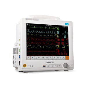 Comen Cardiovascular Monitor C100 1