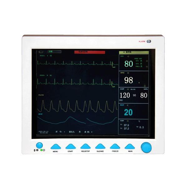 Contec 12.1″ Patient Monitor 2 1